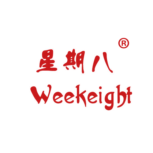 星期八 WEEKEIGHT