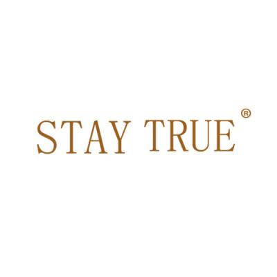 STAY TR...